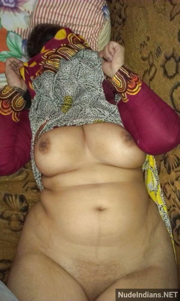 sexy desi aunty nude pic hot big booty boobs xxx - 4