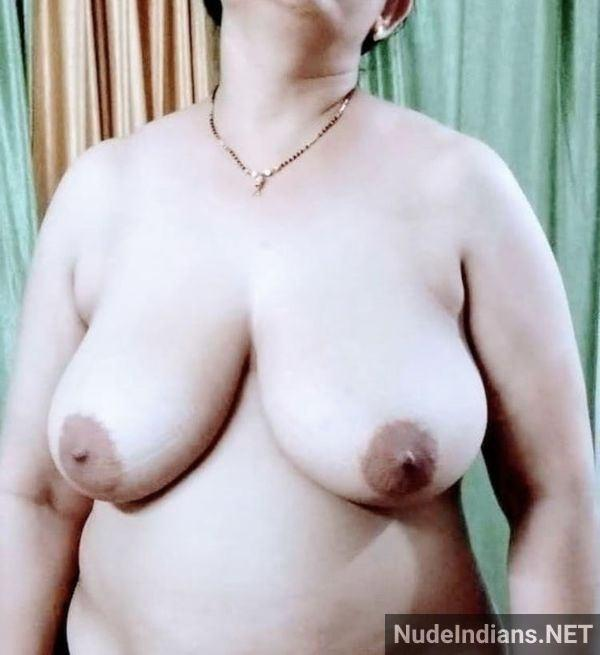 desi aunty nude images big boobs booty porn pics - 14