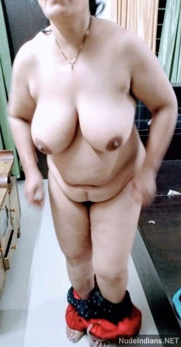 desi aunty nude images big boobs booty porn pics - 15