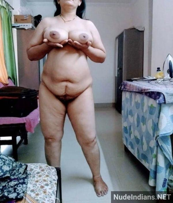 desi aunty nude images big boobs booty porn pics - 16