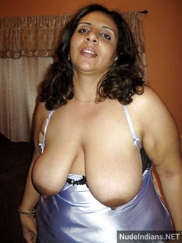 desi aunty nude images big boobs booty porn pics - 4