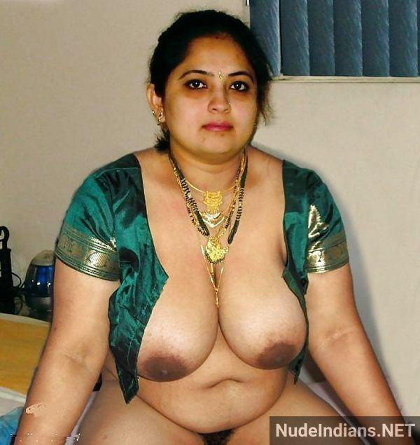 desi aunty nude images big boobs booty porn pics - 5