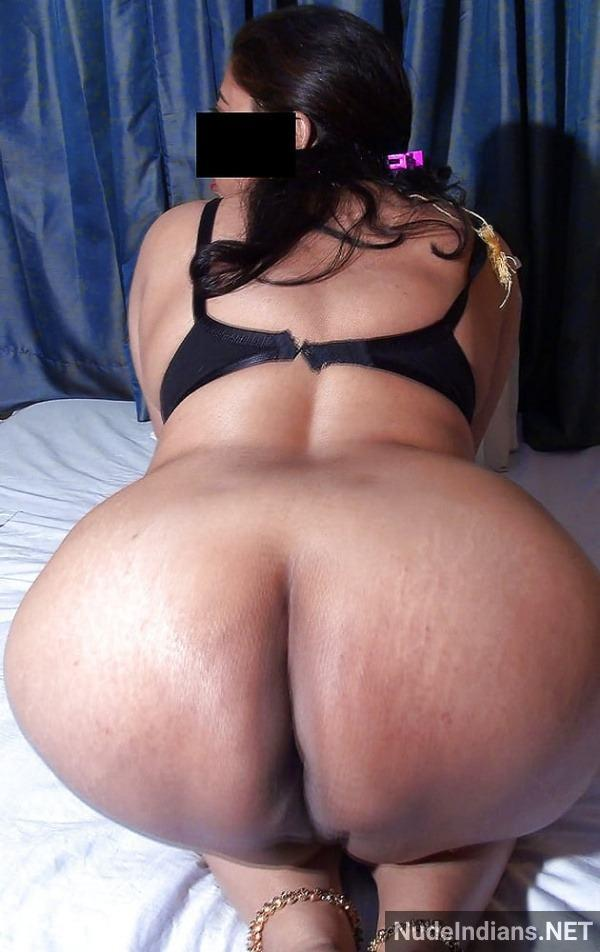 indian hot aunty nude pics mature big boobs booty - 39
