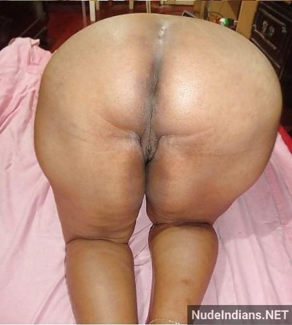 indian hot aunty nude pics mature big boobs booty - 48