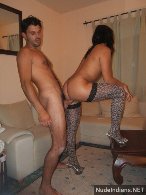 indian nude couple sex porn pics romantic lovemaking - 14
