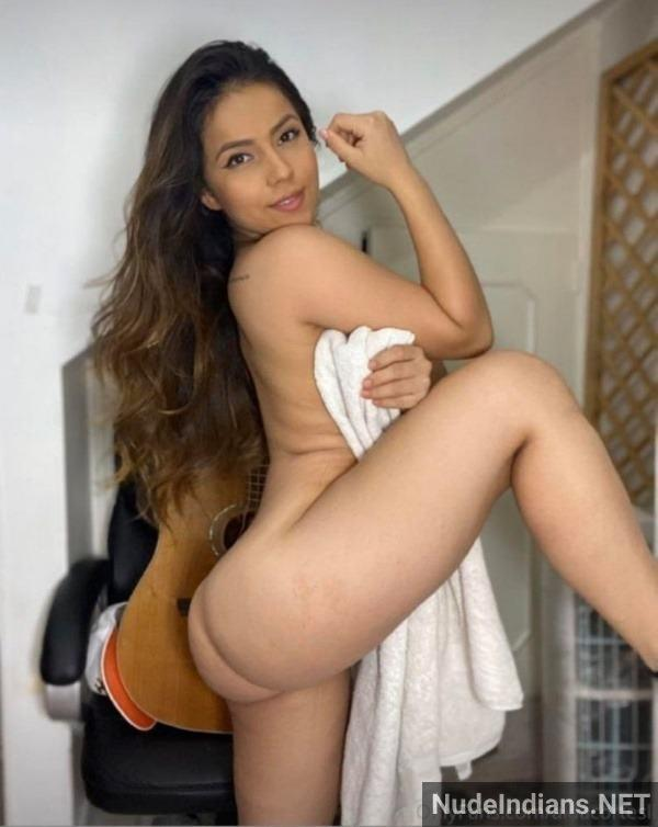 indian nude girls images of perky boobs big booty - 14