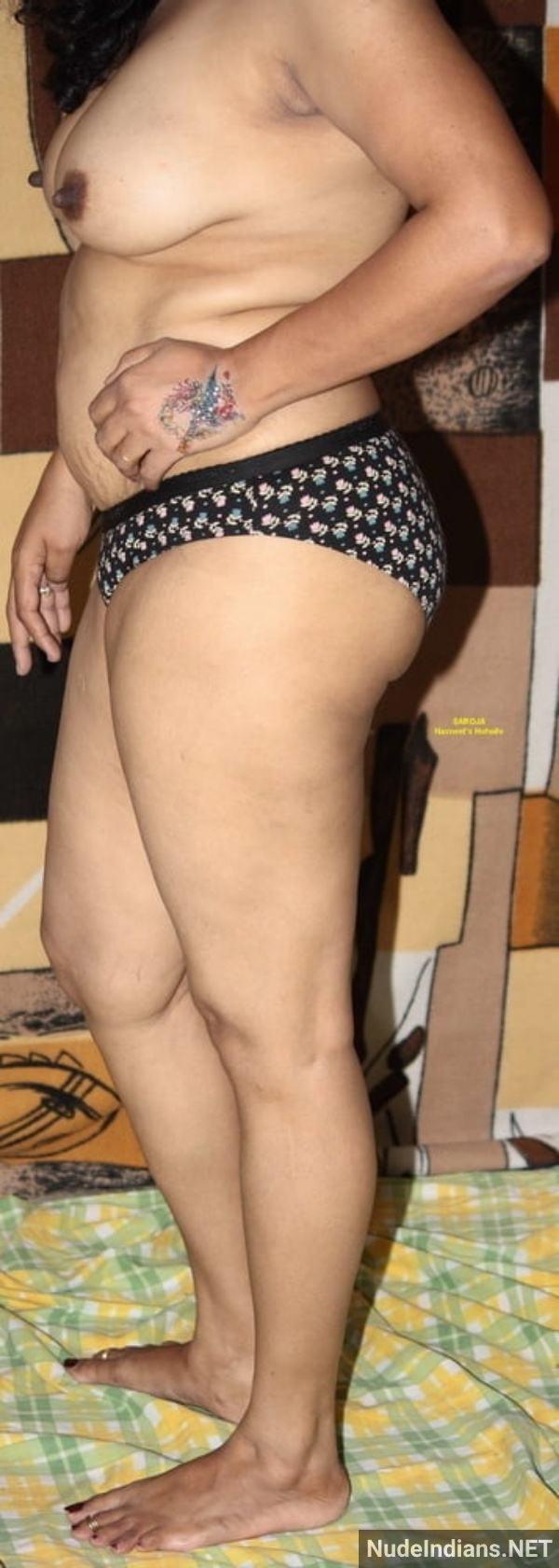 lewd desi aunty porn photos hot ass big tits hd pics - 1