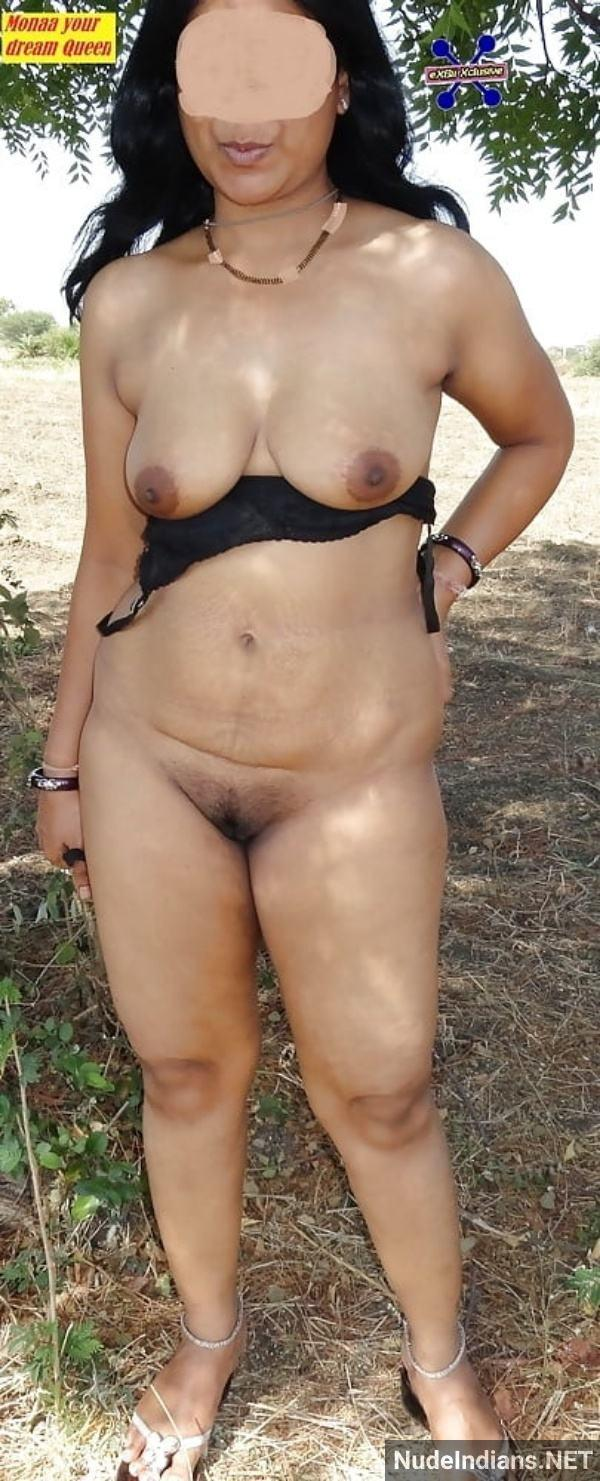 xxx indian aunty nude images tits ass pussy pics - 1