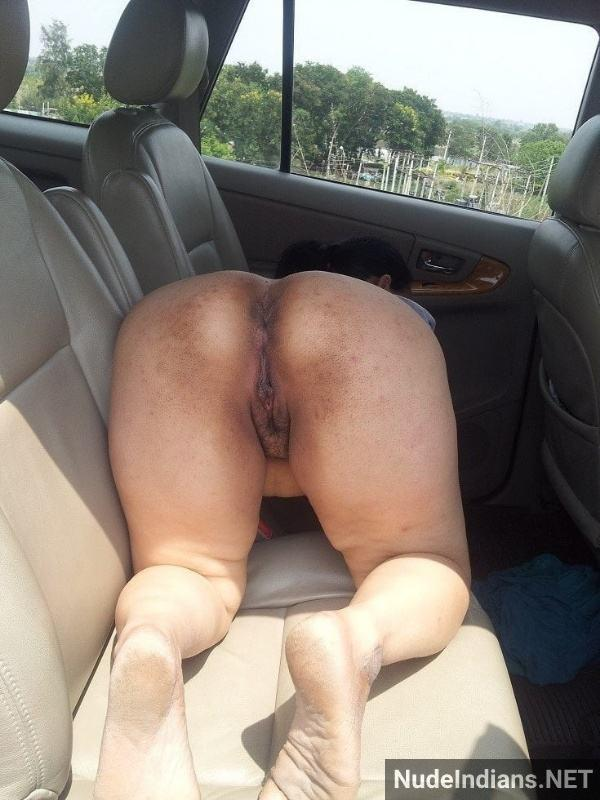 xxx indian aunty nude images tits ass pussy pics - 12