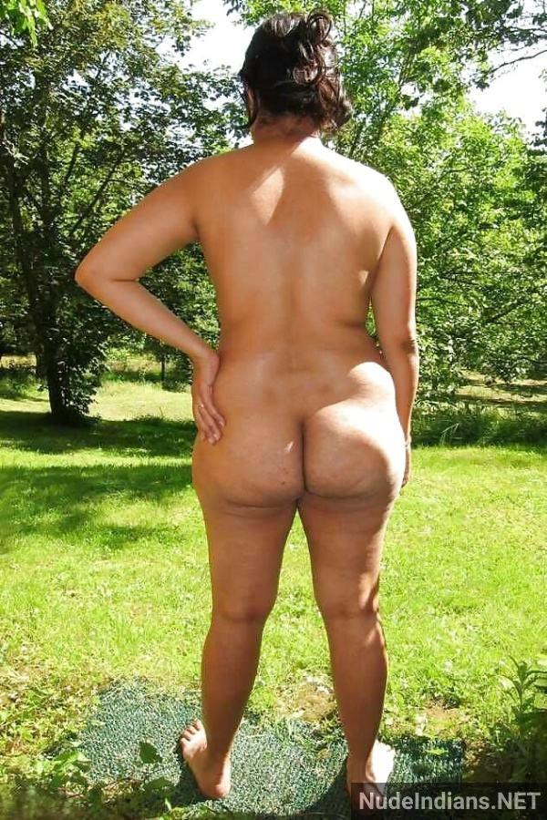 xxx indian aunty nude images tits ass pussy pics - 2