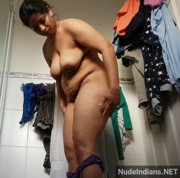 xxx indian aunty nude images tits ass pussy pics - 25
