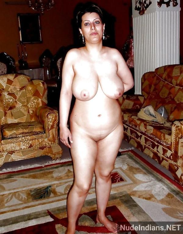 xxx indian aunty nude images tits ass pussy pics - 6